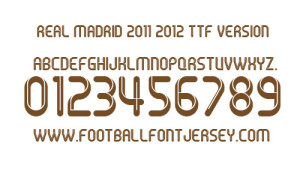 REAL-MADRID-2011-2012-FONT-TTF