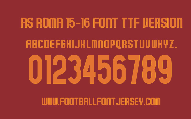 as-roma-2015-2016-font