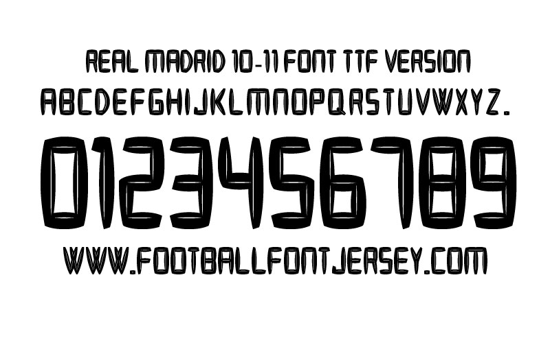 REAL-MADRID-FONT-2010-2011-DOWNLOAD