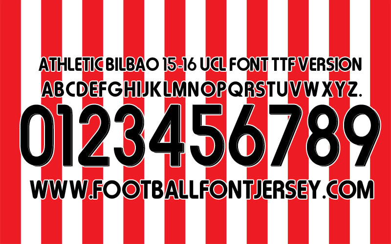 ATHLETIC-BILBAO-FONT-2015-2016-DOWNLOAD