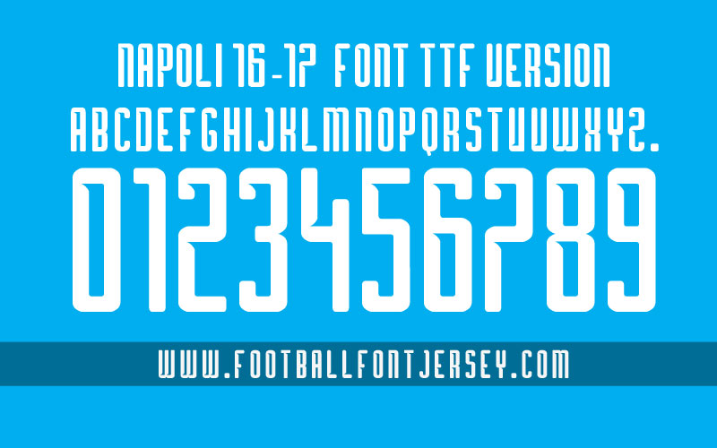NAPOLI-FONT-2016-2017-DOWNLOAD